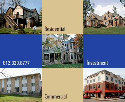 Elliot Lewis and Company Real Estate Professionals in Bloomington Indiana